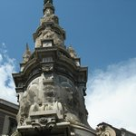 Obelisco di Piazza del Gesù Nuovo