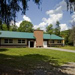Dining Hall available for events at Camp Coffman