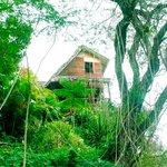 The Eagles Lair - Vilcabamba Ecuador
