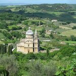 Iglesia de San Bagio