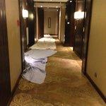 6th Floor Lobby