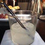 Pravda Cocktail