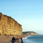 West Bay - 15 minutes' drive from Wheelwrights