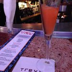 Happy Hour Bellini
