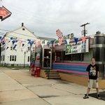 Salem Oak Diner