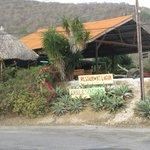 Restaurant at Lagun