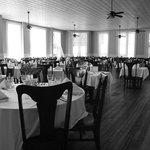 Heirloom Dining Room