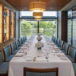 Private Dining Room space is available.