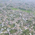 Pokhara Cityscape