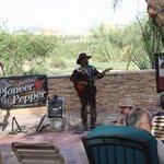 Cowboy Music Show