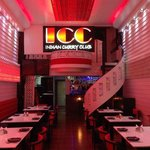 ICC Indian Curry Club