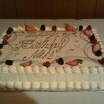 50th Birthday Cake!