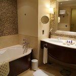 Badezimmer Gartensuite Nr. 375