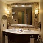 Badezimmer Gartensuite 375