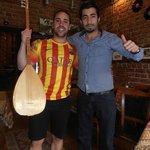 Typical turkish instrument