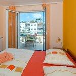 apartment Lavanda- bedroom 2