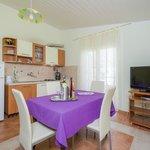 apartment Lavanda- kitchen