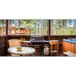 Hot Tubs and Gas Grills