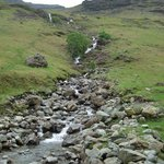 Another beck flowing into Buttermere