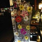 ice-sculpture