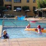 Golden Sand Pool