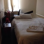 Single room 221
