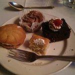Best desserts of the 14 days!