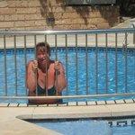 Older pool