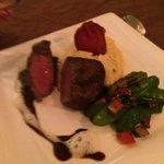 Photo de Hotel Restaurant Heckenrose