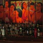 un bar precioso