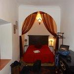 Chambre Canelle 2