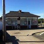 Bungalow Cafe.