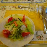 夕食(2011/5)