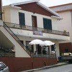 Quinta do Furao Restaurant