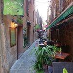 Brasserie Piazza Porta