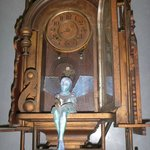 colección de relojes cucú