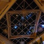 techo del bar