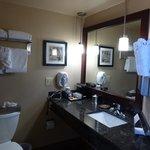 Best Western Plus Inn of Sedona -- bath