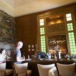 Great Hall Bar