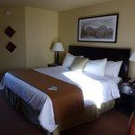 Best Western Plus Inn of Sedona King Room