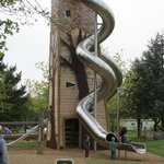 Amazing new children's play area!!