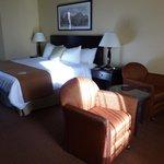 Best Western Plus Inn of Sedona Room 309