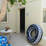 Room entrace door!!!