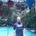 Homestay Pool