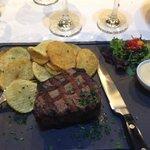 Fabulous Steak