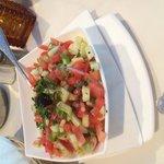 Shephard's Salad
