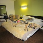 Motel 6 San Rafael Foto