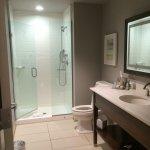 Super huge bathroom!