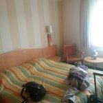 Room 208 Rock View Room