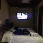 Habitación 3 dormitorios. Súper cómoda!